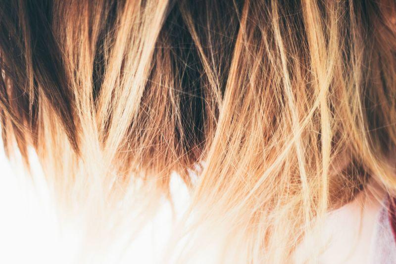 Luanas Organis hiusten hyvinvointi