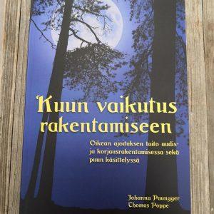 Kirja Kuu ja rakentaminen