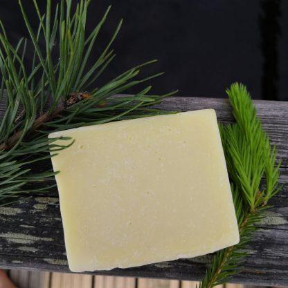 Luanas Organic metsasaippua suomalainen saippua