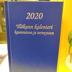 kauneuskalenteri 2020