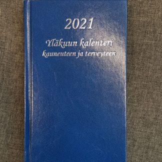 kalenteri kauneuteen vuodelle 2021